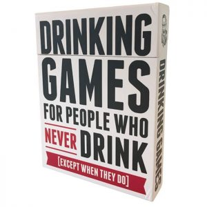 Drinking Games card game
