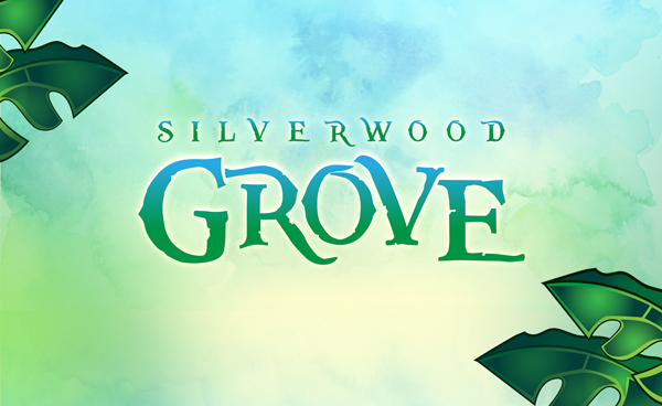 Silverwood Grove Card Game